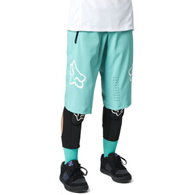 Fox Defend Shorts Dames, blauw